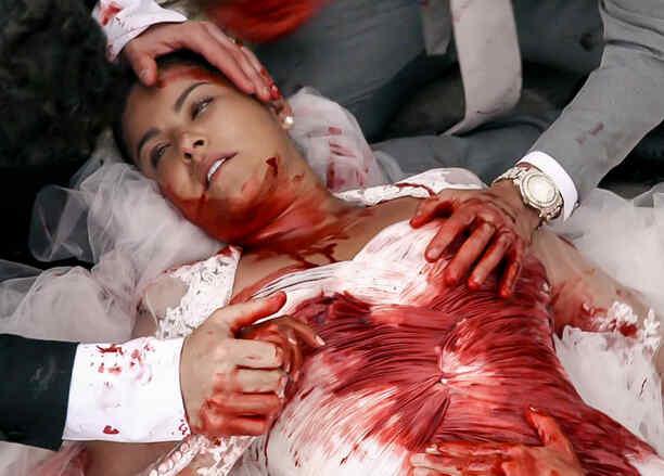 Litzy, Aracely, Litzy, muerta, Señora Acero 3 La Coyote