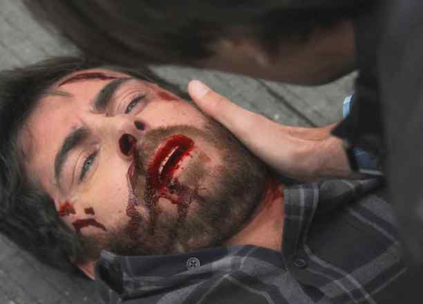 José María Galeano, Braulio, muerto, La Doña