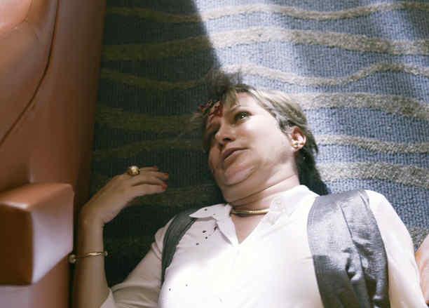 Mónica Dionne en La Querida del Centauro 2