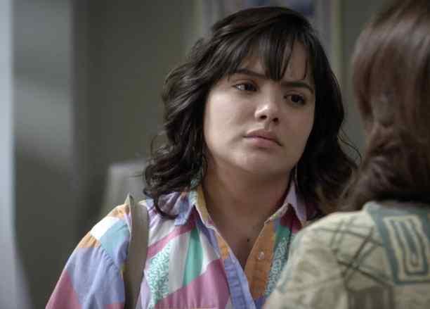 Mariposa de Barrio Capitulo 8 Jenni decide irse con Trino