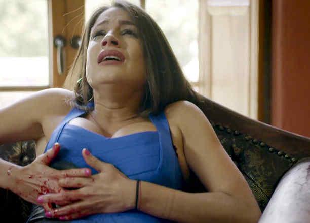 Joselyn Gallardo en Sin Senos Sí Hay Paraíso