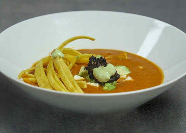 Suelta La Sopa llega a MasterChef Latino 2