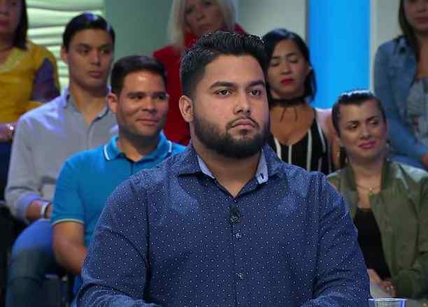 """""""Famoso deportado"""" y """"El parásito NiNi"""""""