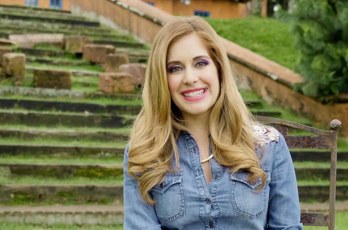 Carmen Aub en El Chema