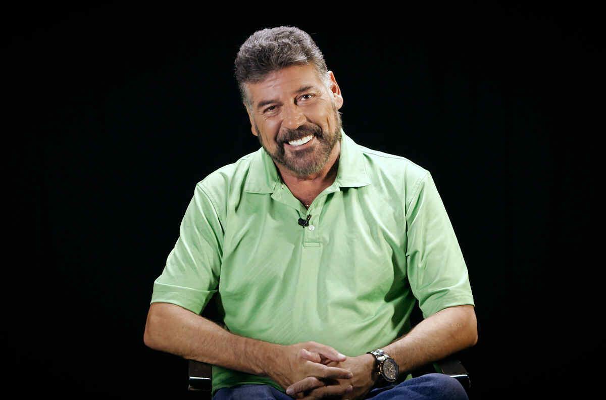 Entrevista: Guillermo Quintanilla es Nataniel Cardona en la serie Dueños del Paraíso