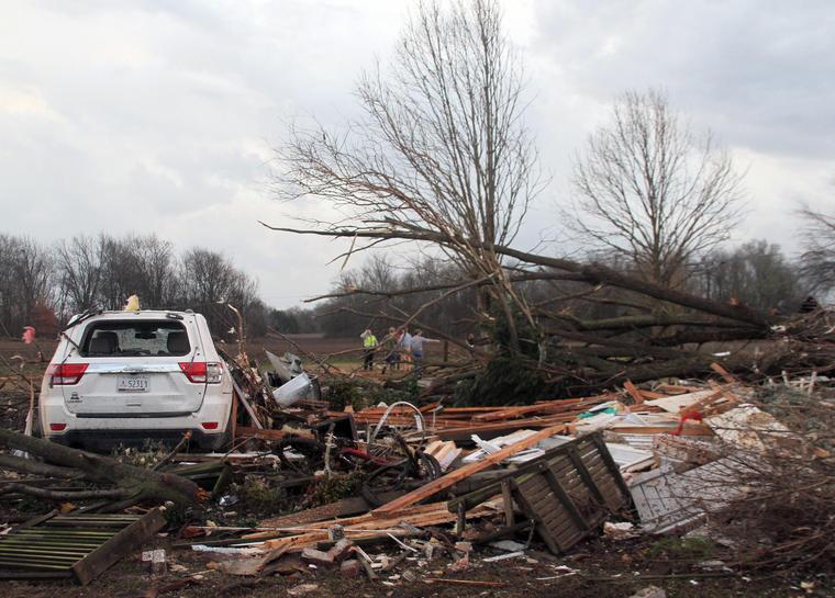 tornados sacuden eeuu
