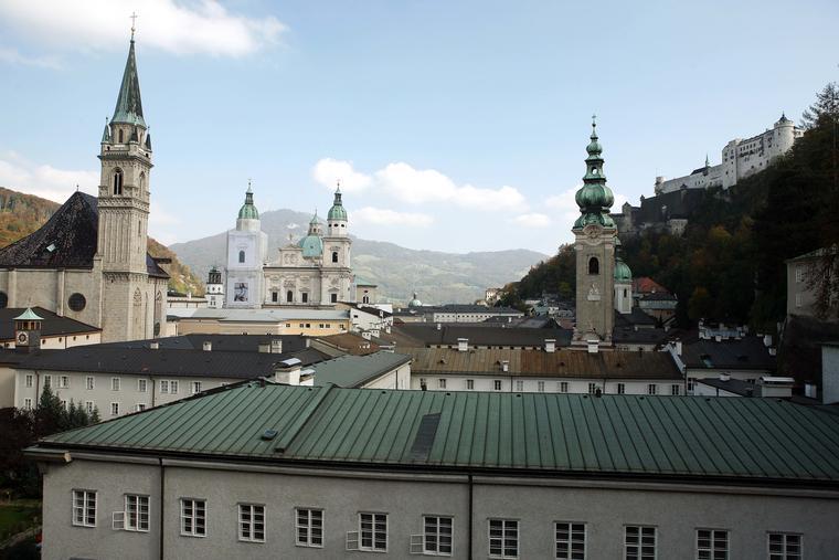 austria vienda ciudad