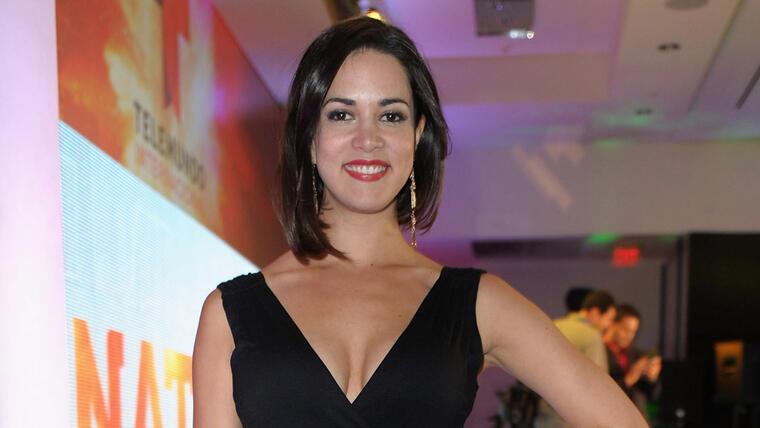 Mónica Spear en 2013