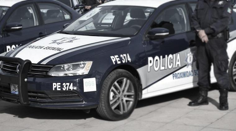 policía estatal puebla