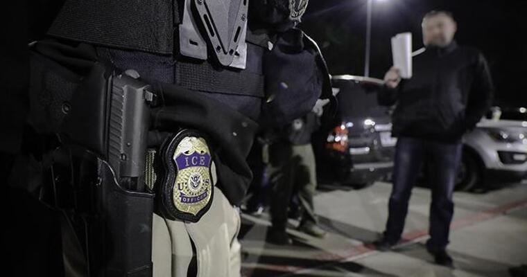 Los operativos se realizaron en Los Ángeles, el norte de Texas, Oklahoma y Wisconsin