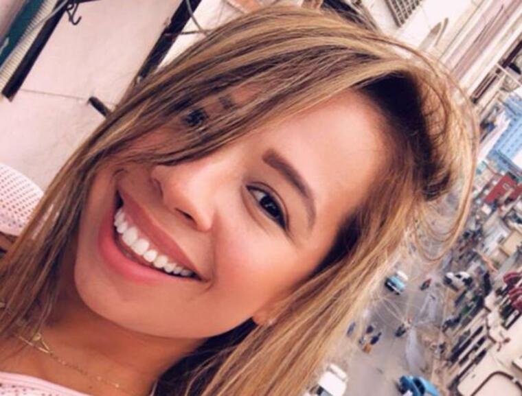 La desaparecida Carla Stefaniak, de 36 años.