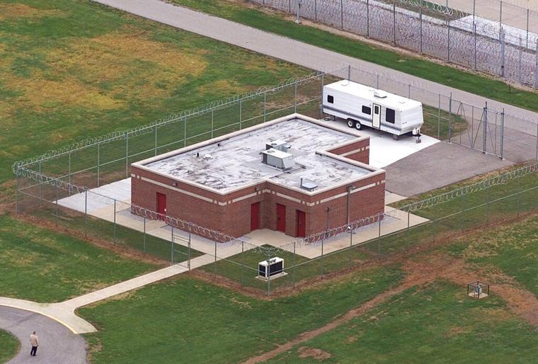 Prisión de Terre Haute, Indiana