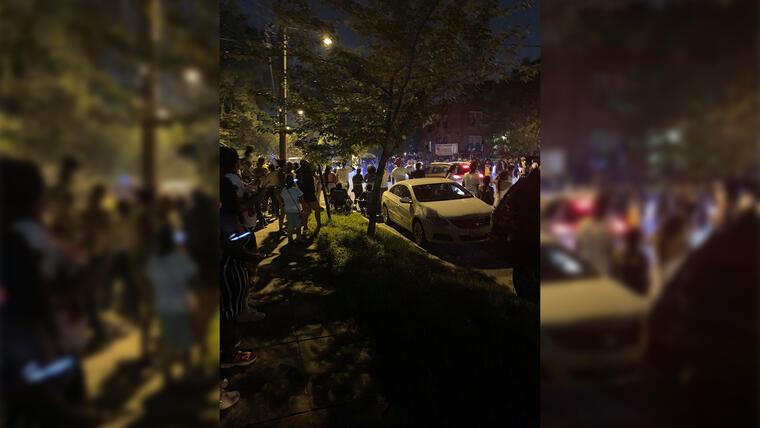 Tiroteo deja un muerto y 20 heridos en barbacoa multitudinaria en Washington