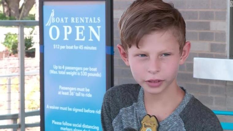 Niño de nueve años suplica ser adoptado y 5 mil familias meten solicitud