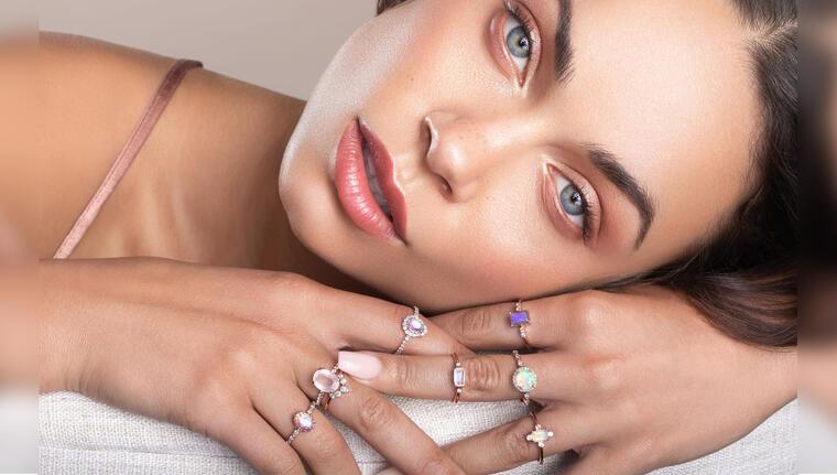 Modelo usando anillos