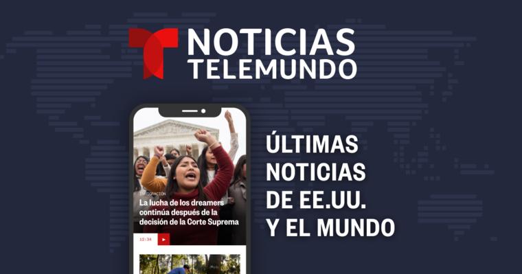 App de Noticias Telemundo