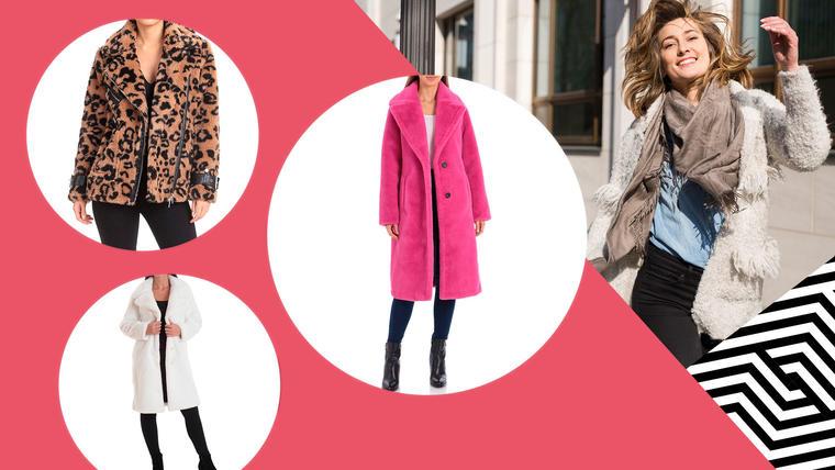Abrigos y chamarras de moda para este otoño 2020