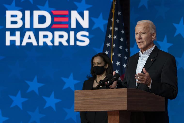 Biden deberá enfrentar múltiples tareas políticas, antes de la toma de posesión.
