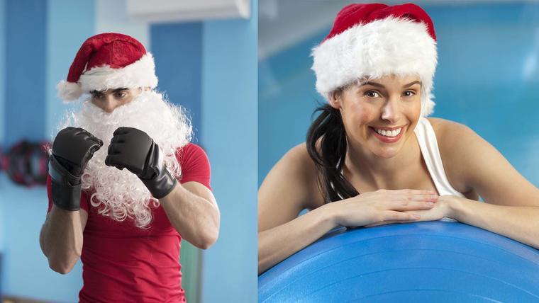 Regalos de Navidad para gente fitness: ropa deportiva y más