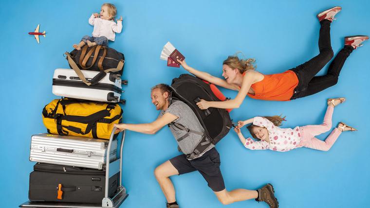 Tips para elegir el tamaño de maletas de viaje correcto