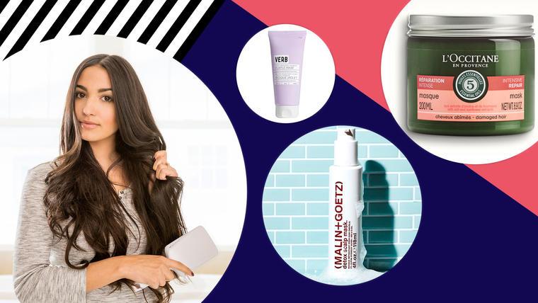Mascarillas para el cabello, sérums capilares y exfoliantes de cuero cabelludo para tener una melena espectacular