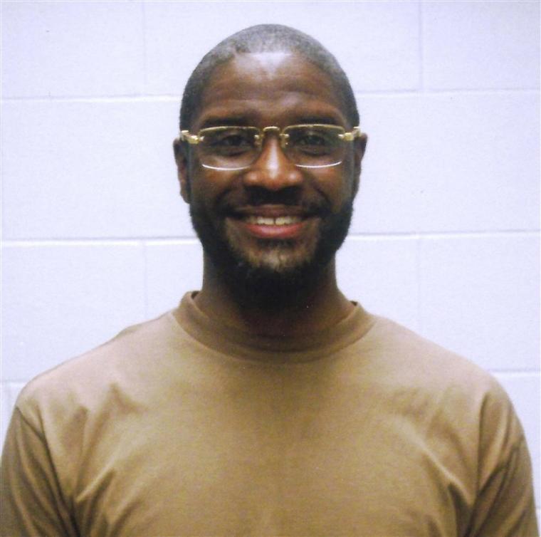 Brandon Bernard fue condenado a muerte como cómplice en el asesinato de una pareja