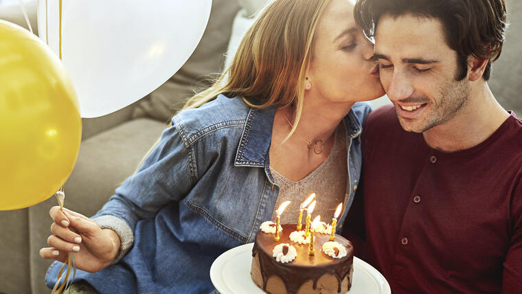 Regalos de cumpleaños para hombres sagitario
