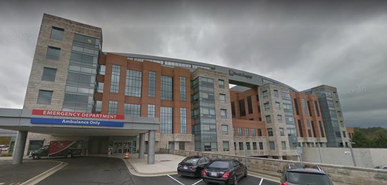 Indiana University Health North Hospital