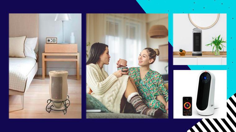 Calefección eléctrica para el hogar: Ofertas de calentadores, calefactores y heaters en The Home Depot