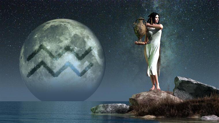 Regalos para la mujer acuario, ideales para las características de su signo zodiacal