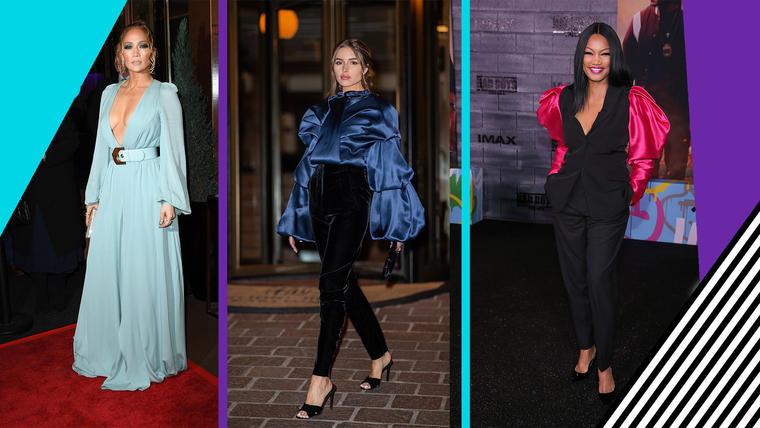 Mangas abombadas: la moda glam que te hará lucir como una celebridad