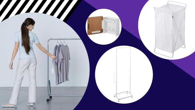 Productos para organización del hogar