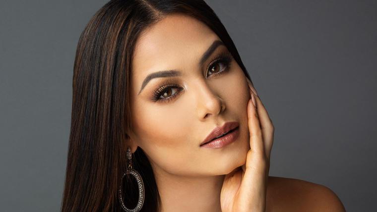 Andrea Meza Miss México Universo 2020