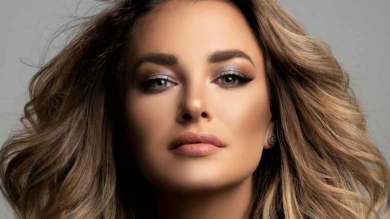 Daniela Nicolás Miss Universo Chile 2020