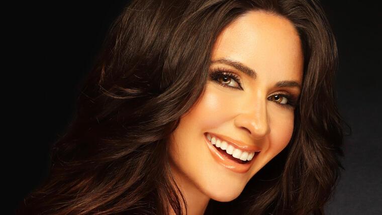 Estefanía Soto Torres Miss Puerto Rico Universo 2020