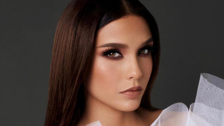 Janick Maceta del Castillo Miss Panamá Universo 2020