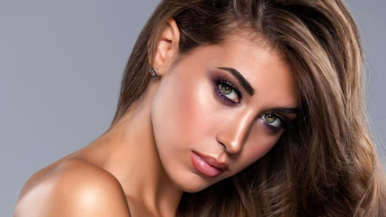 Andrea Martínez Miss España Universo