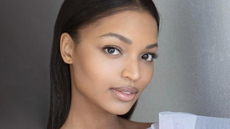 Asya Branch Miss Estados Unidos Universo