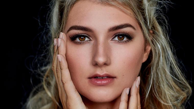 Denise Speelman Miss Holanda Universo