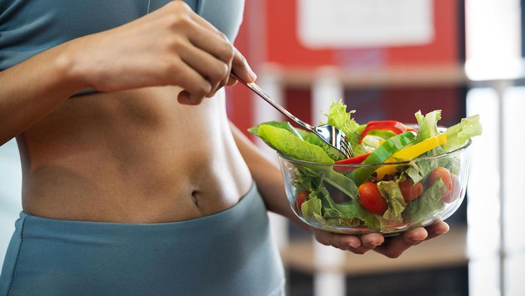 mit lehet enni este diéta alatt