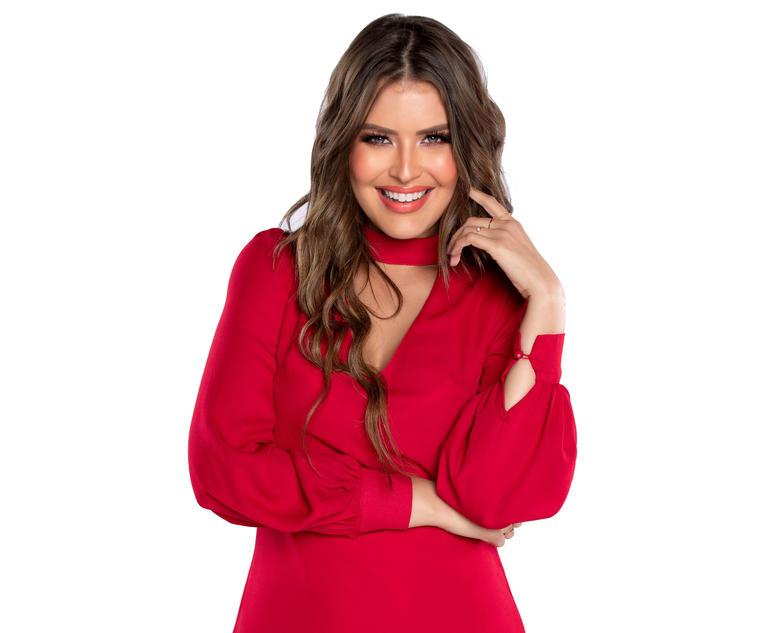 Vanessa Claudio, Suelta La Sopa de Telemundo