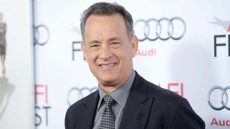 'SNL' Airs Work-At-Home Version With Host Tom Hanks