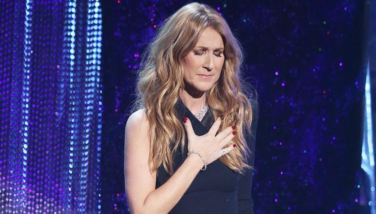 "Celine Dion - ""Sinatra 100: An All-Star GRAMMY Concert"""