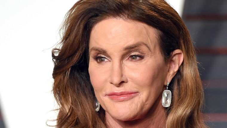 Caitlyn Jenner será imagen de H&M Sport