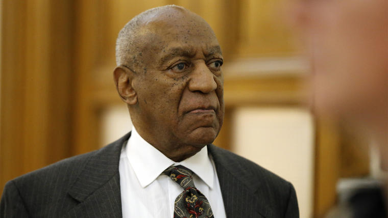 Bill Cosby fue declarado culpable de tres cargos de agresión sexual
