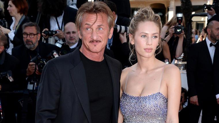 Conoce a Dylan Penn, la guapísima y sexy hija de Sean Penn