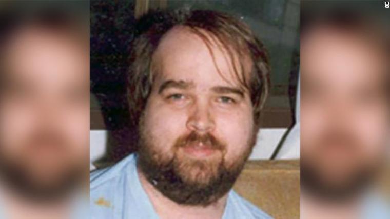 El sospechoso de abuso sexual infantil Wayne Arthur Silsbee.