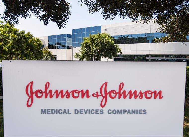 La compañía Johnson & Johnson