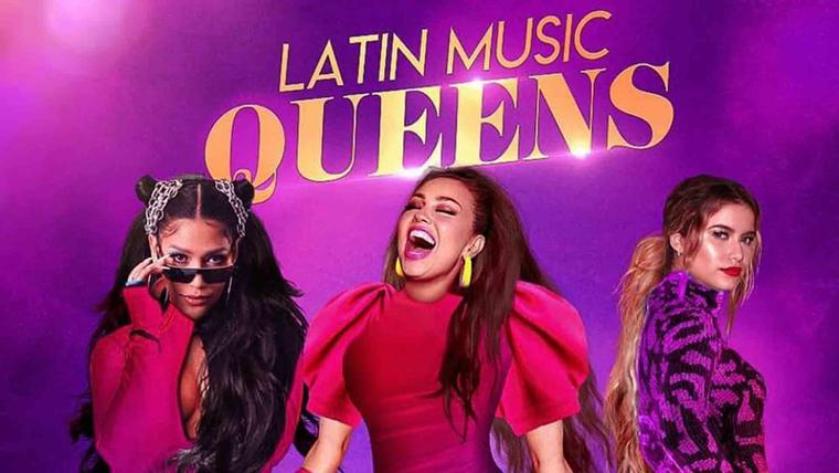 Latin Music Queens Ep 3