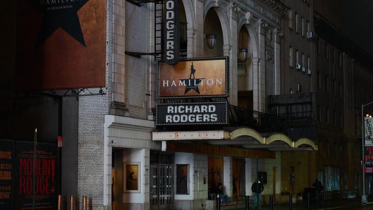 Cierre de Broadway